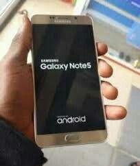 Galaxy note 5 Polana - imagem 1