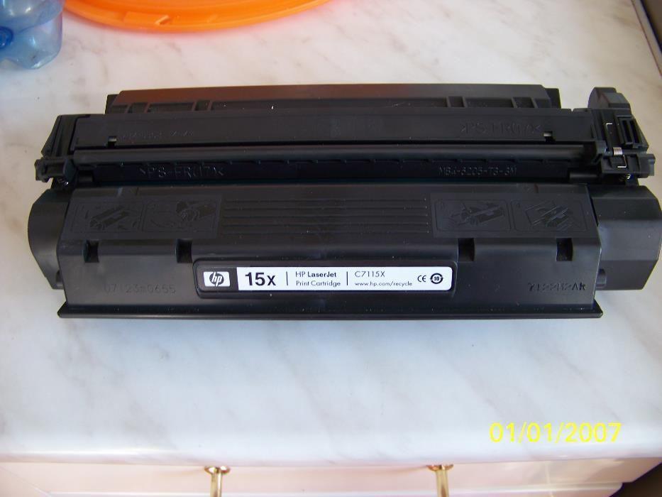 Vand (schimb) cartus imprimanta HP laserjet C7115X ( 15X ) avantajos