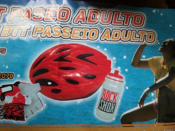 -10 % Комплект за колело