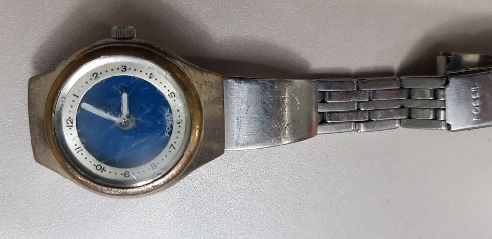 Ceas fosil vechi