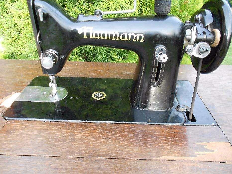 URGENT Masina cusut Naumann
