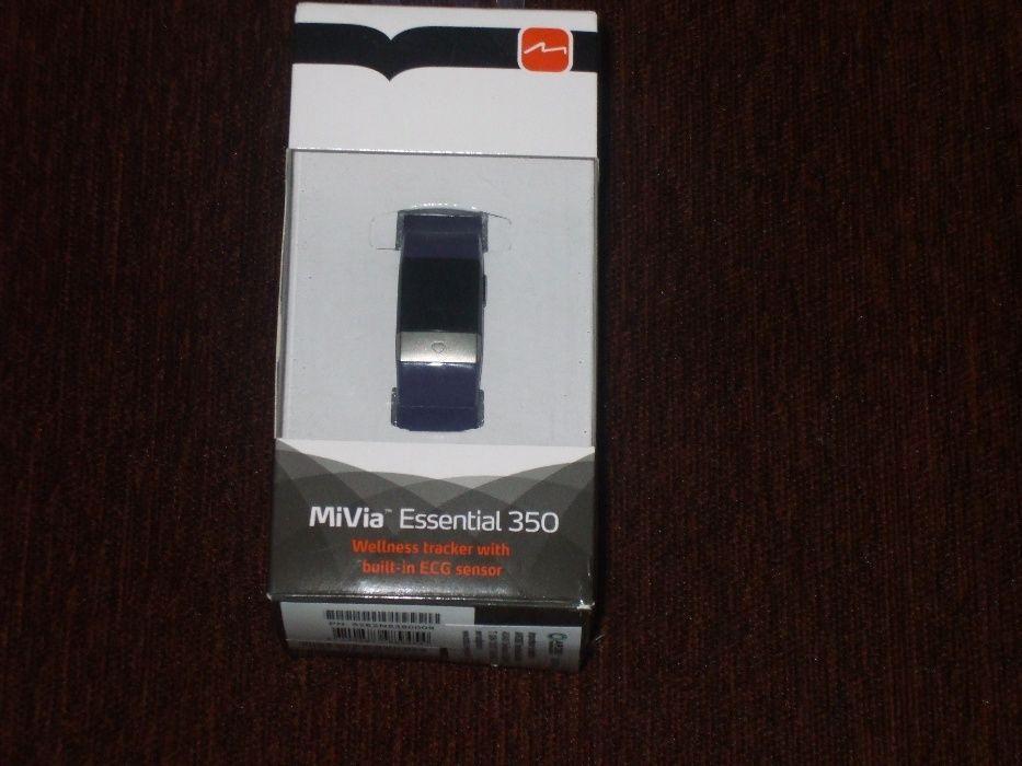 BRATARA monitorizare activitati Smart Band MiVia Essential 350