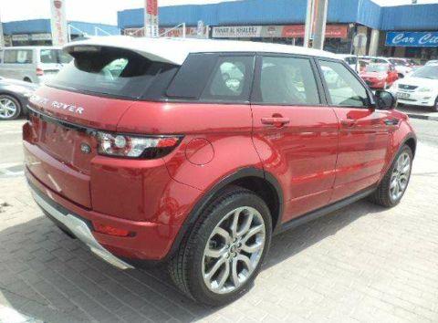Range Rover Viana - imagem 2