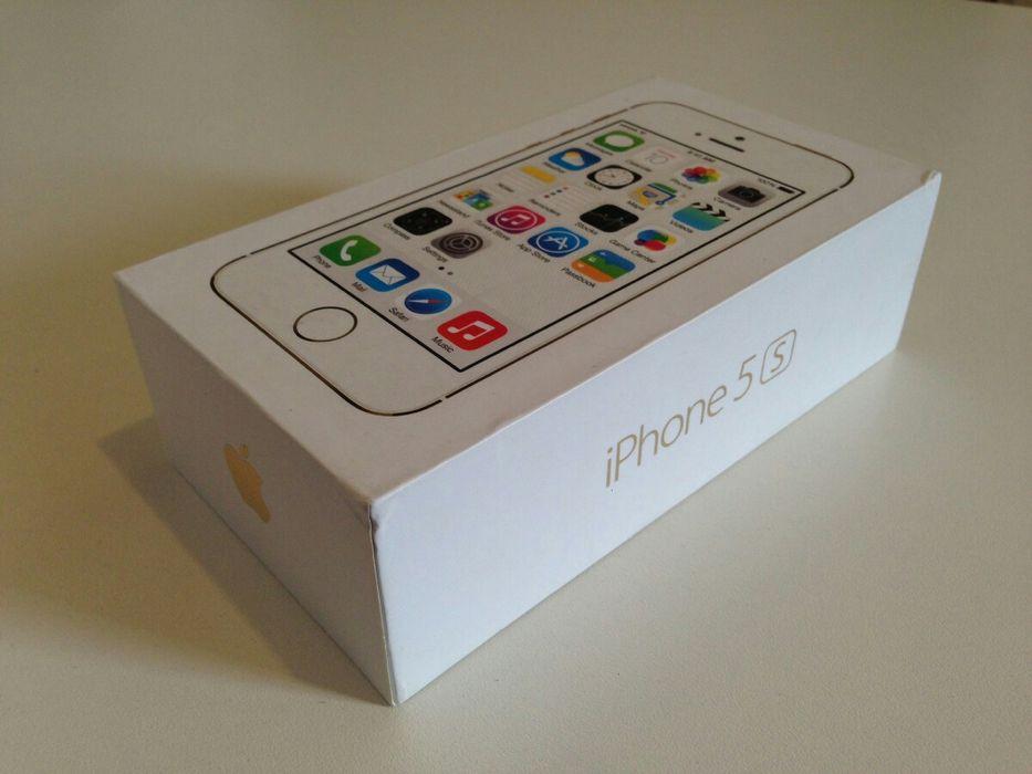 Iphone 5s Nova A bom Preço