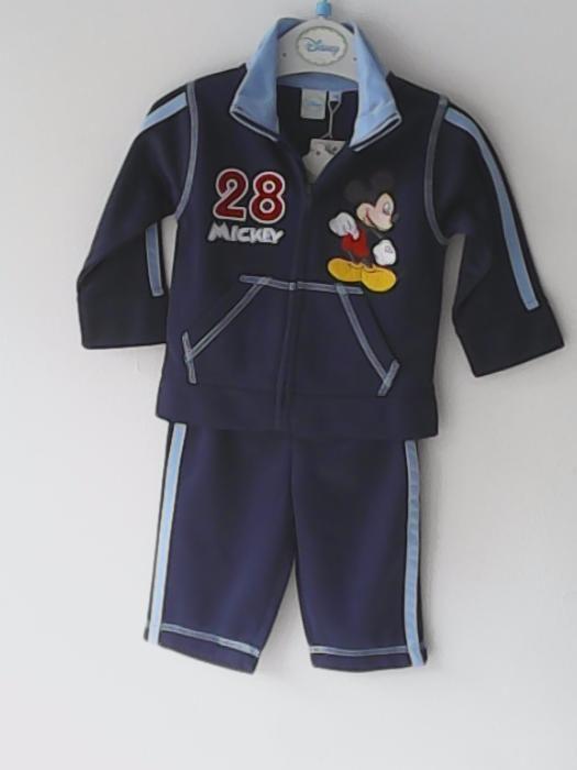Детски спортен комплект - Дисни