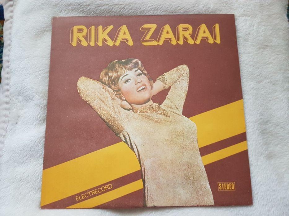 Disc Pick-up Rika Zarai