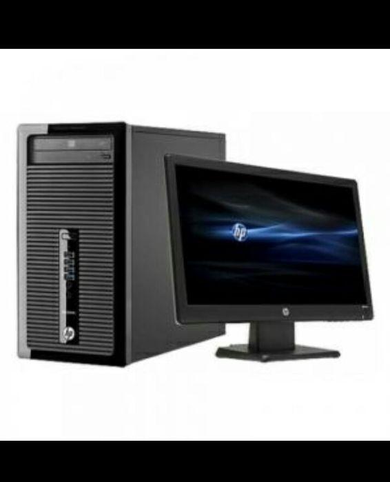 Pc hp pro desk core i5 6th generation Maputo - imagem 3