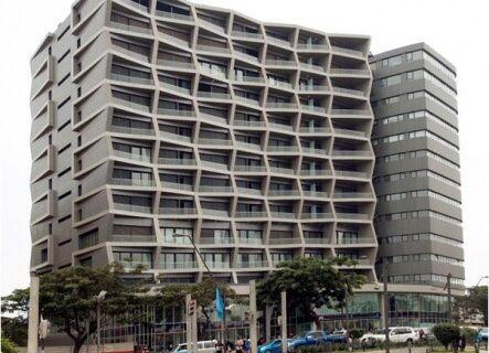 Arrendamos Apartamento T2 Condomínio Edifício Torres Dipanda Maianga - imagem 8