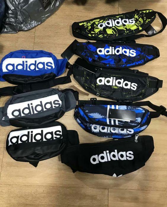 Ponchetes Adidas