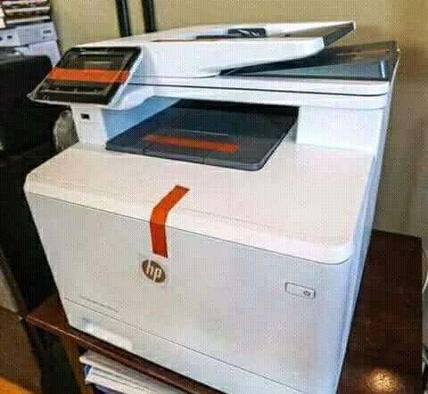 Maquina de impressor á venda