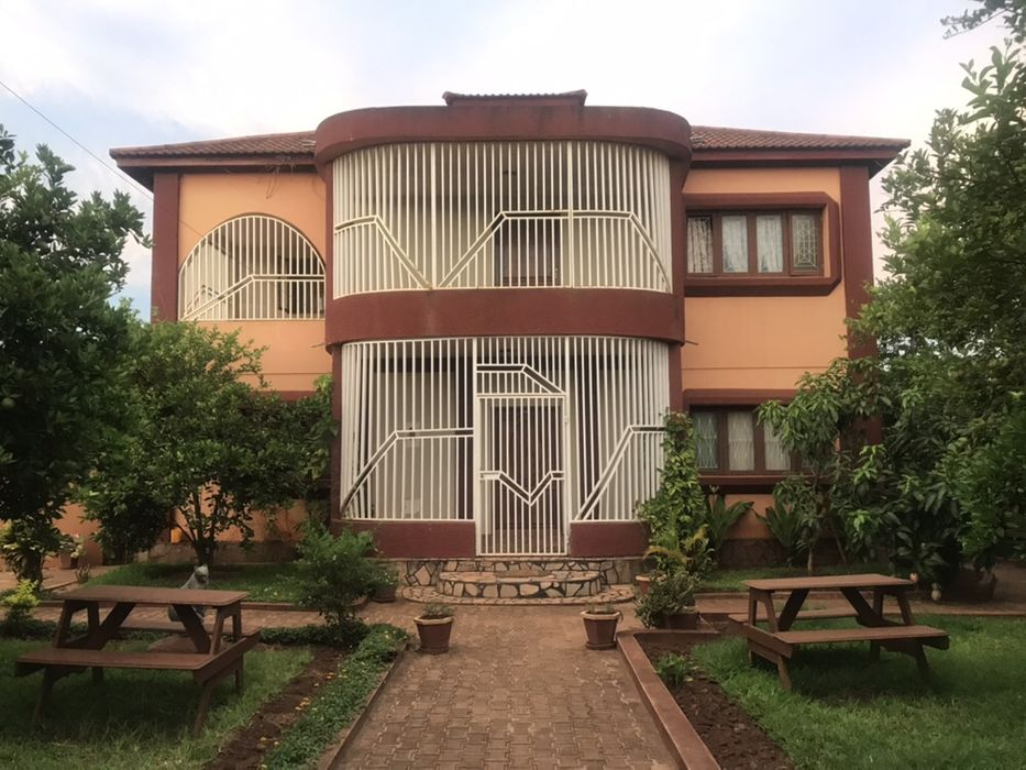 Arrenda-se casa em Chimoio, bairro Tambara 2