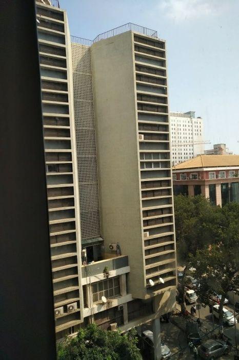 Vende-se apartamento t1 mutamba Predio Zuata