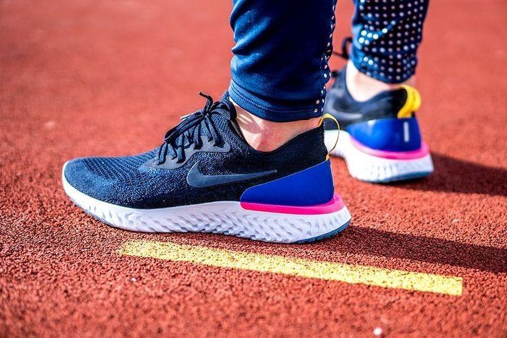 Nike air zoom (para Gym)