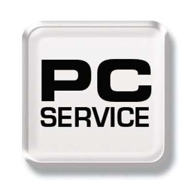 Сервиз на компютри