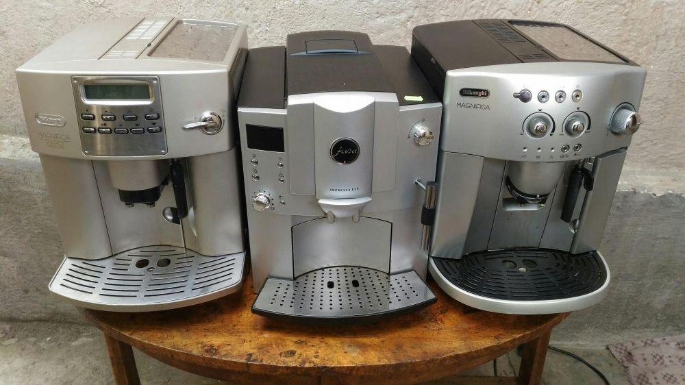 Aparat cafea automat