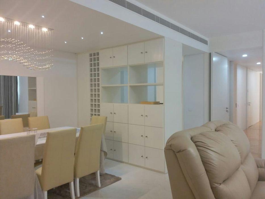 Arrenda-se luxuoso apartamento t3 no plantiun
