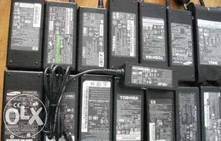 Для ноутбуков нетбуков на мониторы модемы БЛОК ПИТАНИЯ-зарядка-адаптер