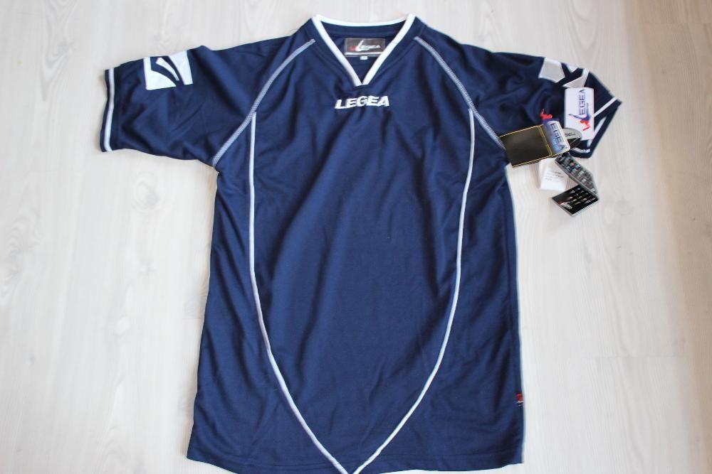 Tricou fotbal/fitness LEGEA, NOU - cu eticheta, original, marime M