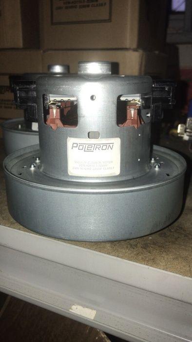 Продам новые моторы для пылесоса