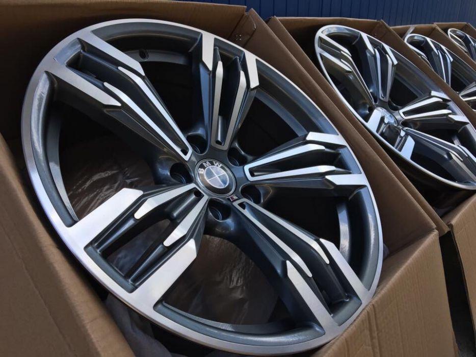 Джанти 17 18 19 20 BMW Style 433 E46 E60 E90