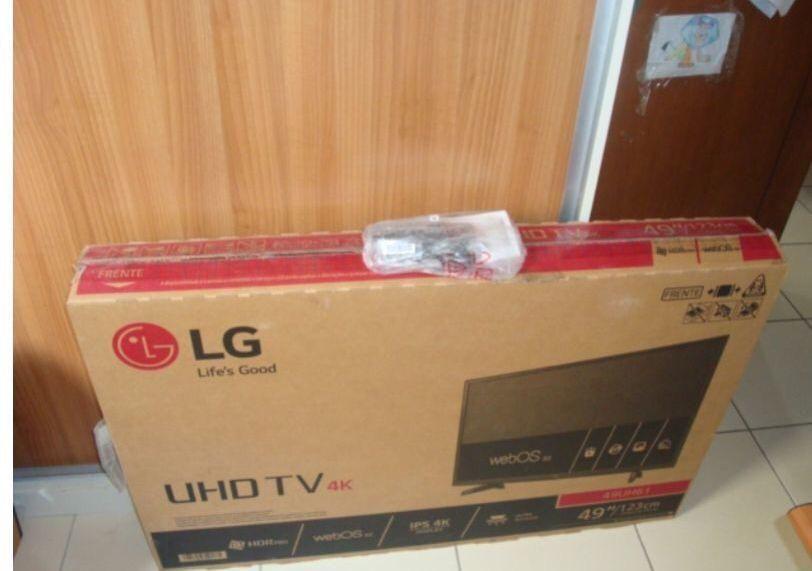 TV Plasma 43 Polegadas