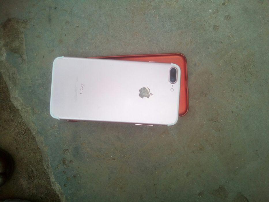 iPhone7 plus Kilamba - Kiaxi - imagem 2