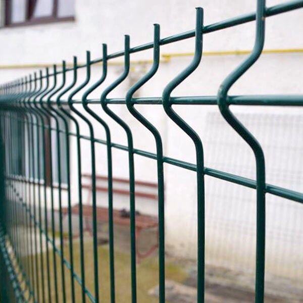 Panouri gard / Plasa gard / panouri gard bordurate/ plasa zincata
