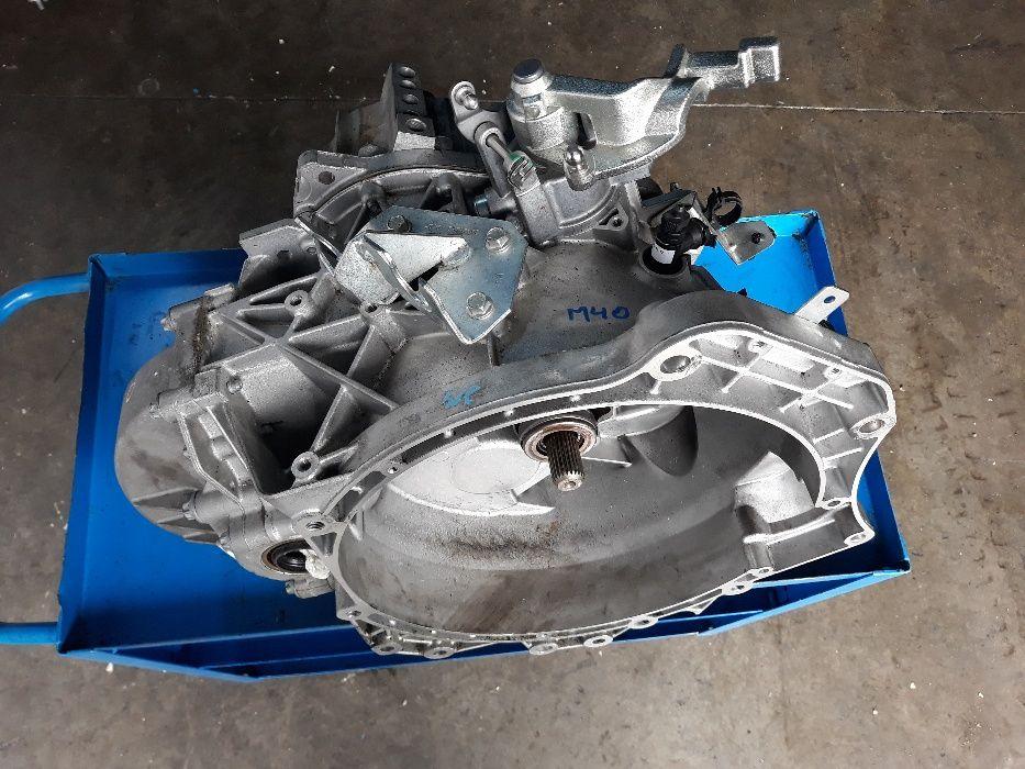 Cutie de viteze 6 trepte pentru FIAT Ducato 2.3 Multijet euro 6 , M40