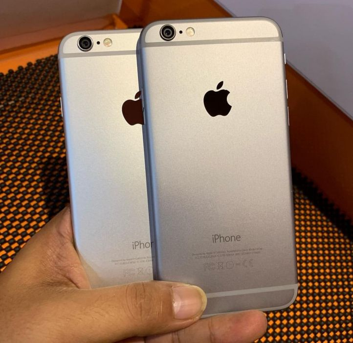 Apple iPhone 6 128GB/novo sem caixa !