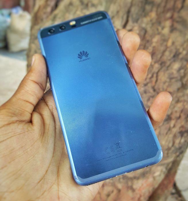 Vendo Huawei P10 normal 64GB super limpo