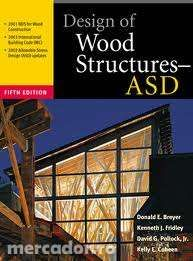 oferta! ieftin! Design of Wood Structures ASD, 5th Edition