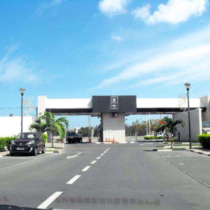 Vendemos Vivenda Luxuosa T3 Condomínio Dalm Residence Talatona Talatona - imagem 8