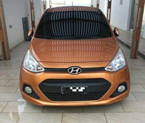 Hyundai disponível