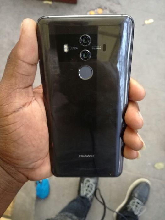 Huawei mete10 pro ha bom preço faço entrega