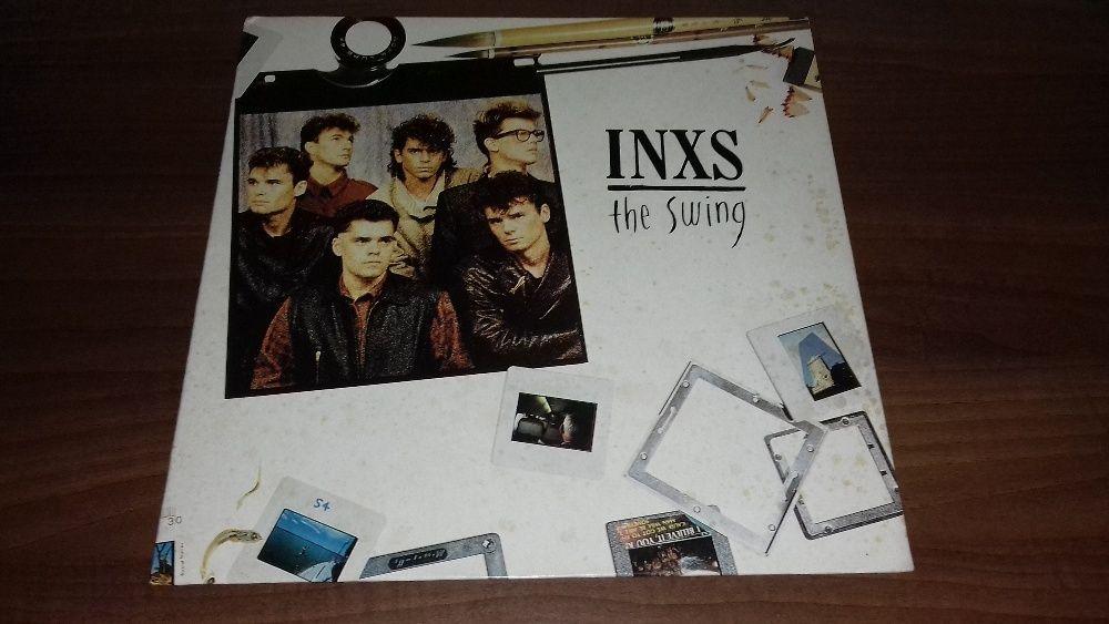 INXS - The Swing - vinil, vinyl, viniluri