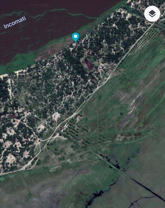 Macaneta River Frontage Property/490hectares Marracuene - imagem 5