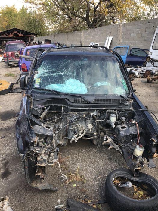 Honda CR-V на части
