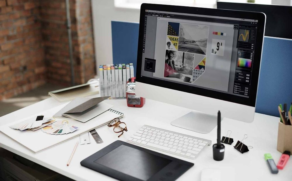 Precisa-se Design gráfico Urgente