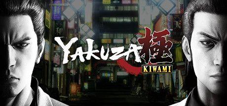 Yakuza Kiwami para PC
