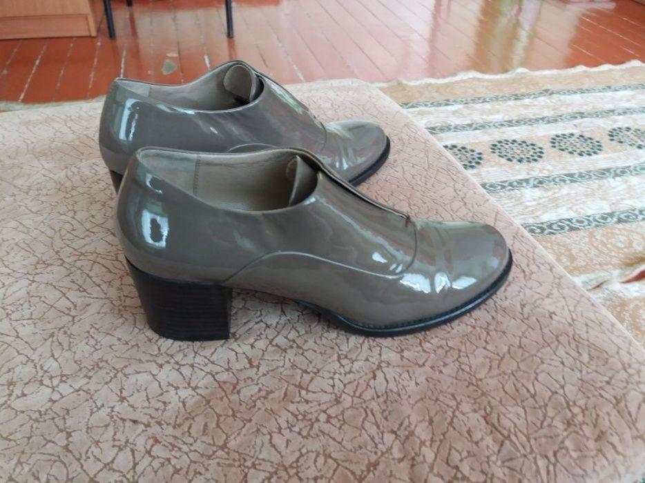 Продам туфли! Размер 36 + СКИДКА