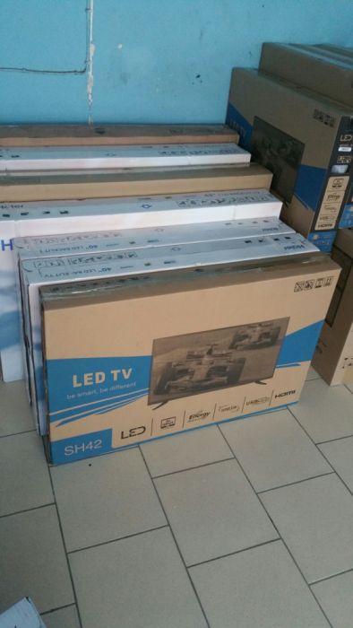 Promoção de tvs Led FULL HD Samsung 42 polegadas novas