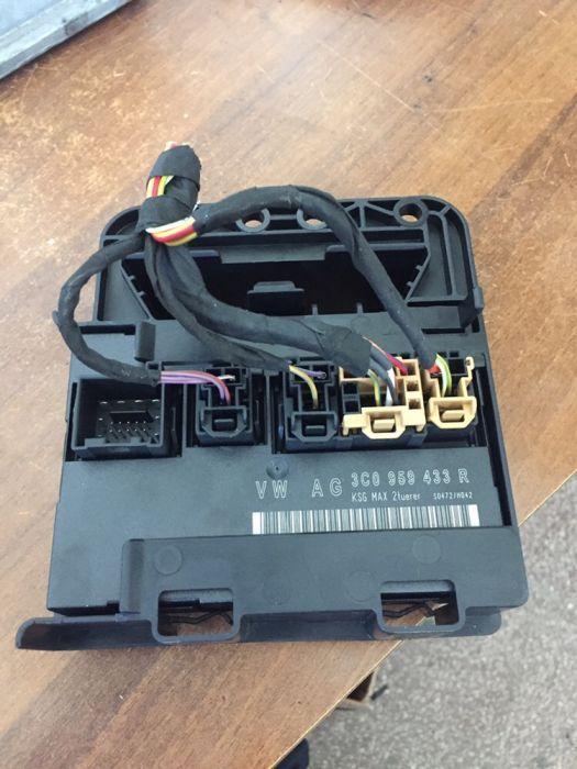 Calculator confort VW Passat B6 cod 3CO959433 R/3CO959433 M 170 cp BMR