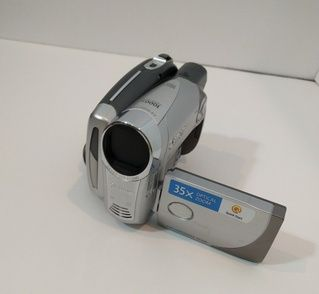 Camera Canon DC230