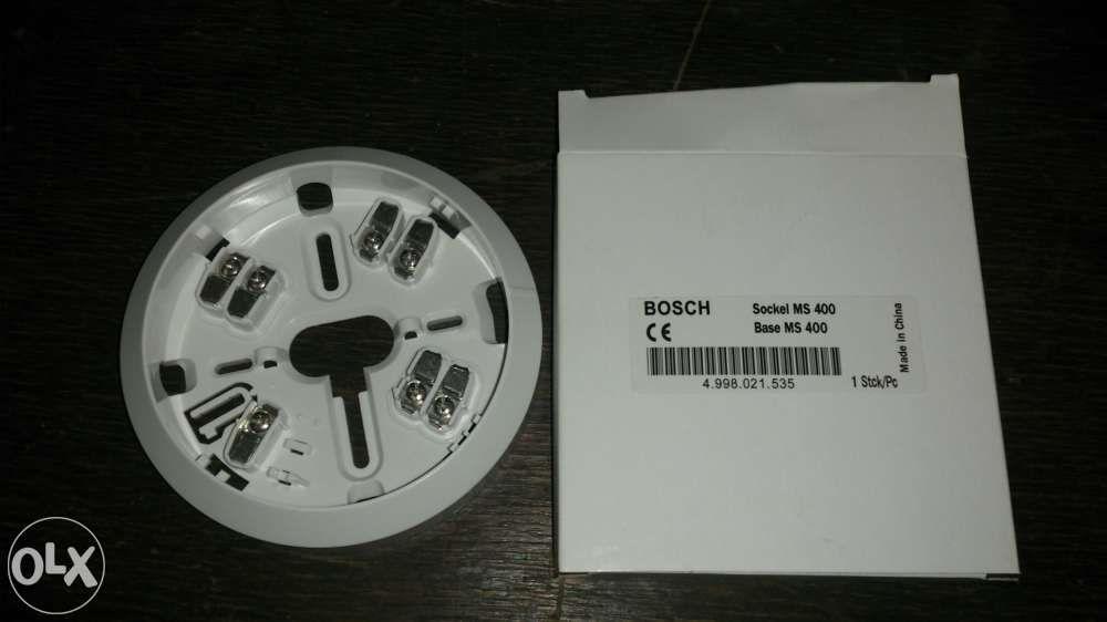 Suport detector fum BOSCH MS 400/ MSC 420