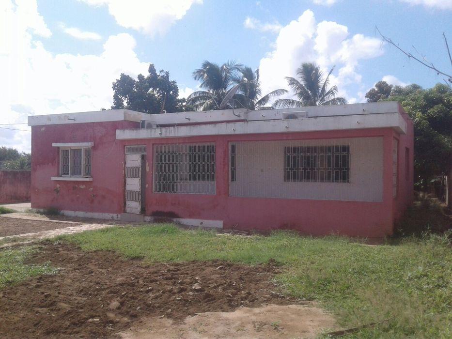 Casa tipo 3 com suite e dependência tipo2, a preço de oferta em Chókwè