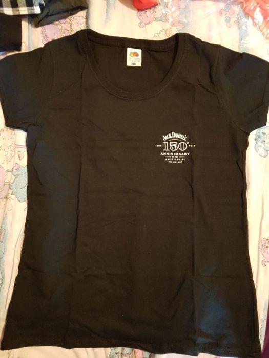 Тениска Jack Daniels