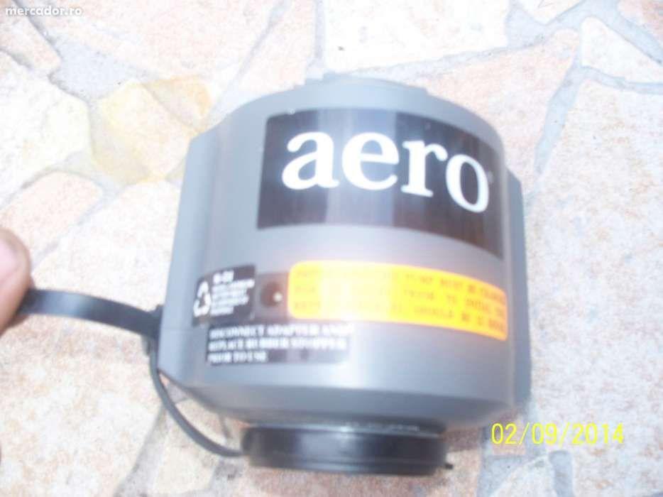 Pompa aer Aero cu acumulator