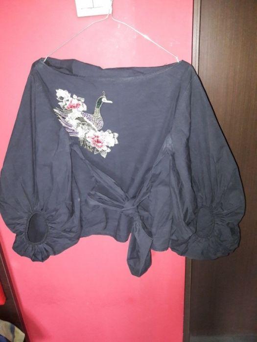 Уникална дамска блуза