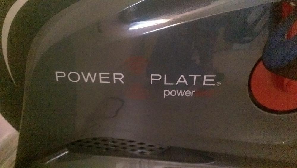 Продавам Power Plate Power Bike / Пауър плейт
