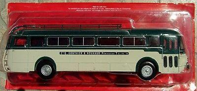 macheta autobuz renault r 4192